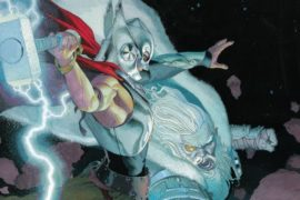 The Mighty Thor #705 REVIEW