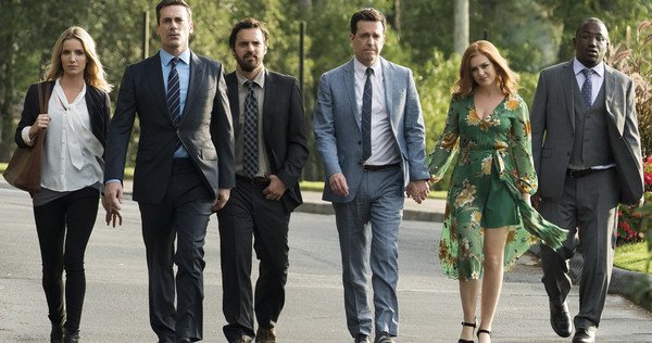 Jeremy Renner and Jon Hamm Play the Ultimate game of Tag in New Trailer