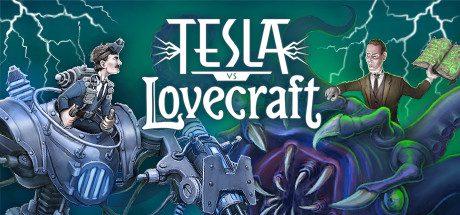 Tesla vs Lovecraft Review: Short & Sweet
