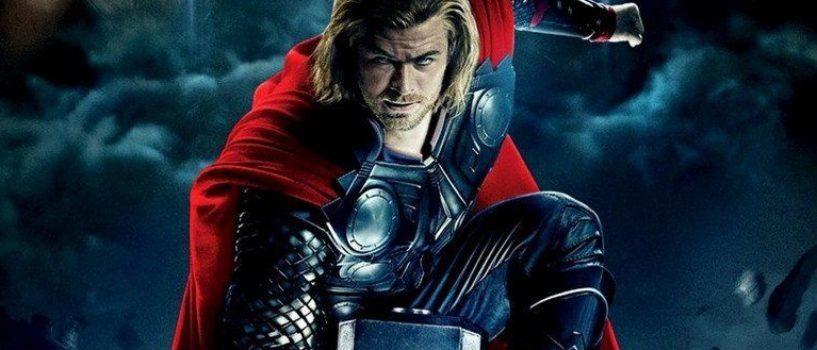 Comic Noobs Show #125: MCU REWATCH – Thor