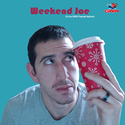 Weekend Joe – 5 | Guest Ben Stegner