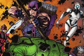 Avengers #682 REVIEW