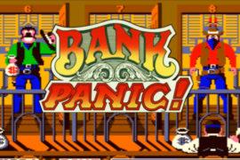 GenXGrownUp RePlays Bank Panic!