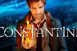 Constantine Bumped Up to Series Regular for Legends of Tomorrow Season 4