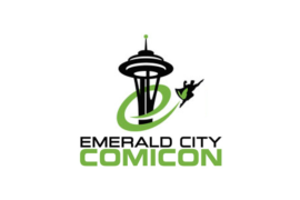 Emerald City Comic Con 2018 Cosplay