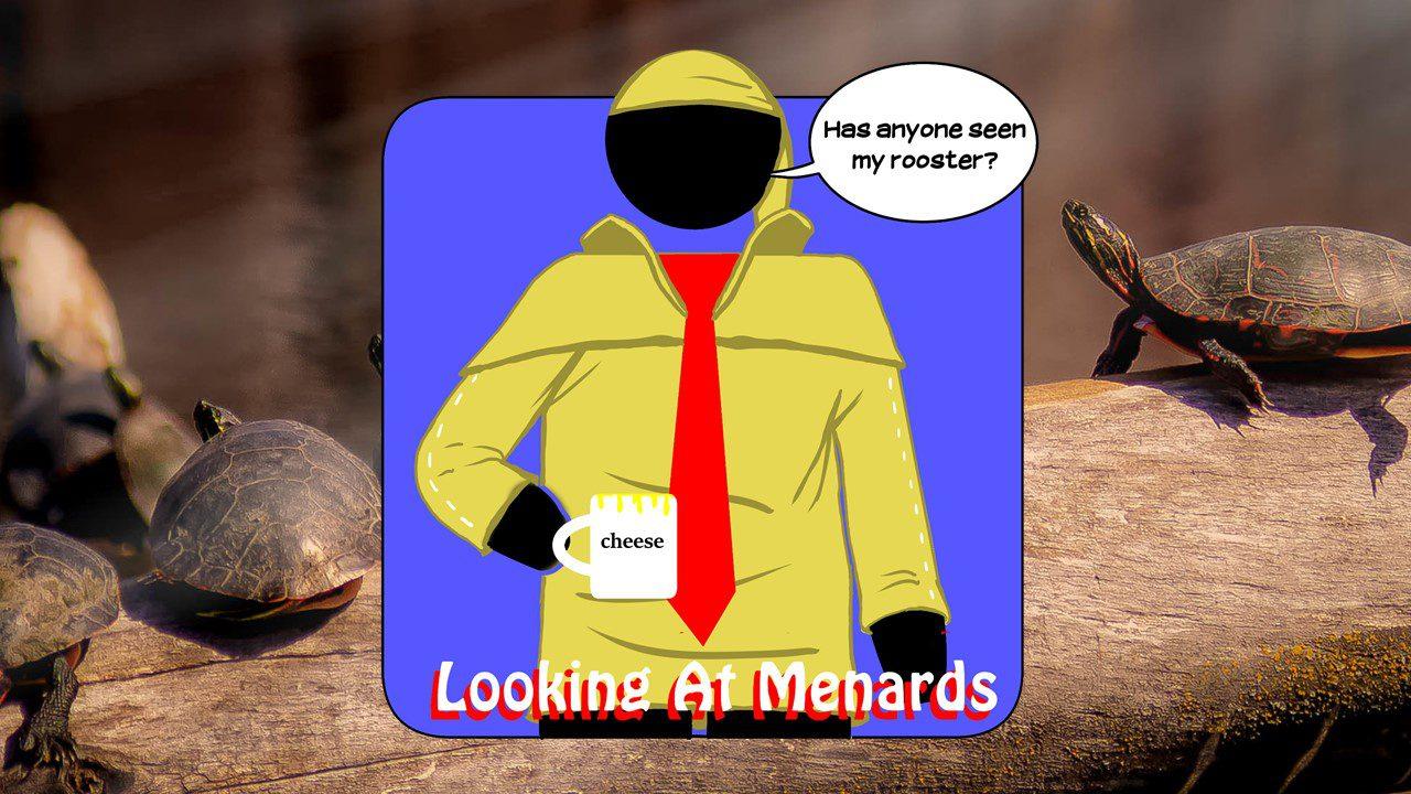Hard At Work Episode #54 Looking At Menards