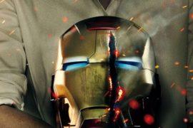 Comic Noobs Show #128: MCU REWATCH – IRON MAN 3