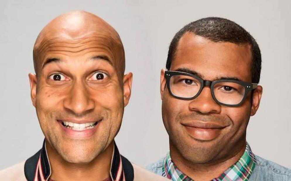 Coraline Director Teams with Key & Peele for New Animated Feature