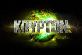 Krypton Episodes 1-4 Review