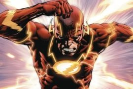 The Flash #42 Review