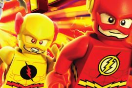 Lego DC Super Heroes: The Flash Review