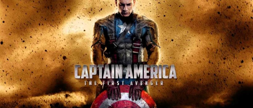 The Comic Noobs Show #126: MCU REWATCH – Captain America: The First Avenger