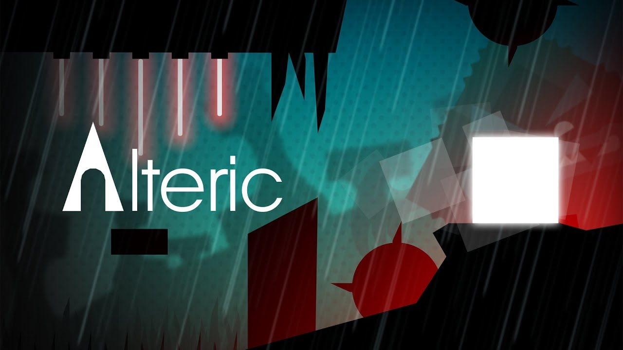 Alteric Review