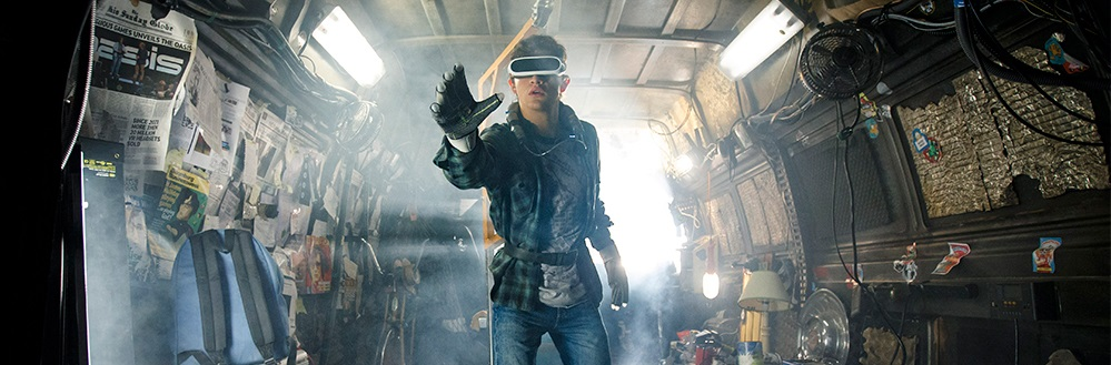 Get Ready for Ready Player One with Discounts on Games and Movies from Google Play