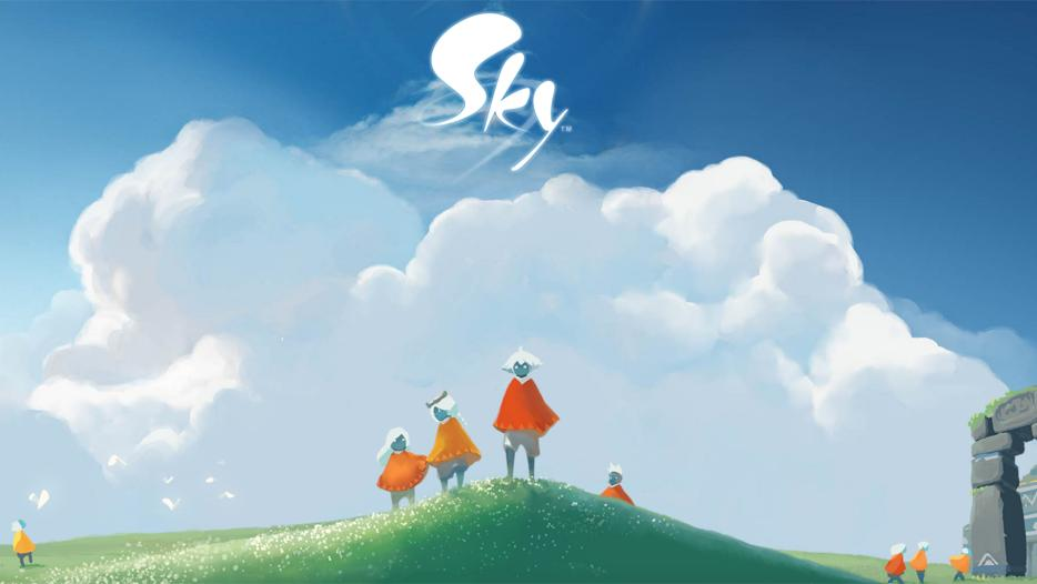 Sky, thatgamecompany's successor to Journey, is out soon