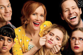 'Blockers' SXSW 2018 Premiere Highlights!