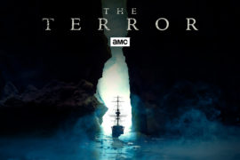 "AMC BRINGS ""THE TERROR"" EXPERIENCE  TO ANAHEIM DURING WONDERCON MARCH 23-25"