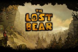 The Lost Bear Review (on Playstation VR)