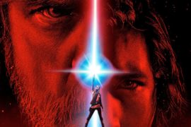 Star Wars: The Last Jedi Novelization REVIEW