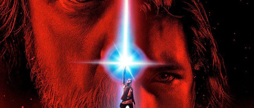 Star Wars: The Last Jedi Novelization REVIEW