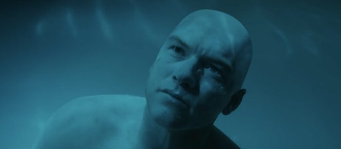 Here's the first Trailer for Netflix Thriller The Titan