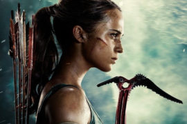 Tomb Raider Review