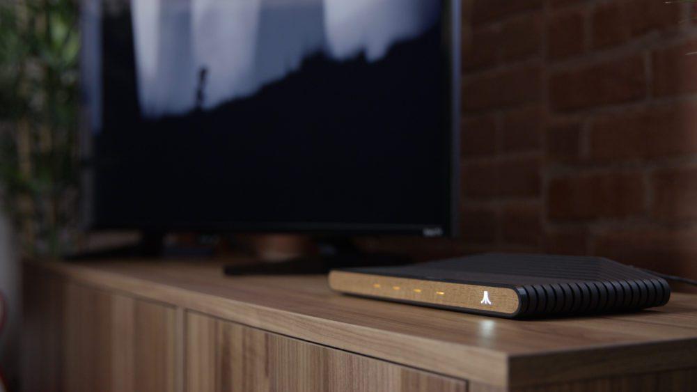 Atari announces new console, the Atari VCS