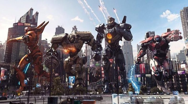 Pacific Rim: Uprising (Spoiler-Free REVIEW)