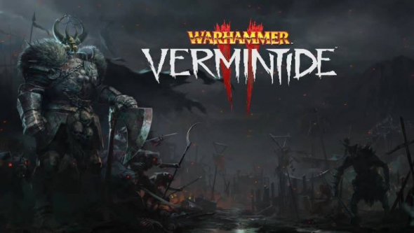Hank and Everett attempt to stem the tide of Vermin in Warhammer Vermintide 2!
