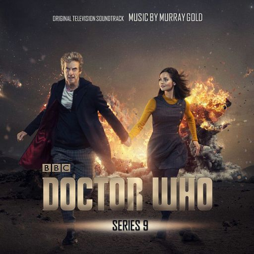 Doctor Who Season 9 Soundtrack – Finally!