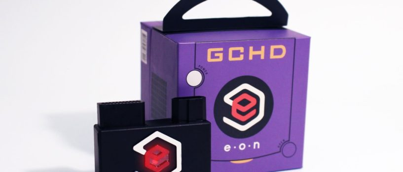The GCHD is the GameCube's Most Important Accessory – REVIEW