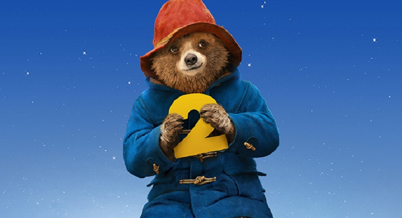 Paddington 2 + Bonus Features Review