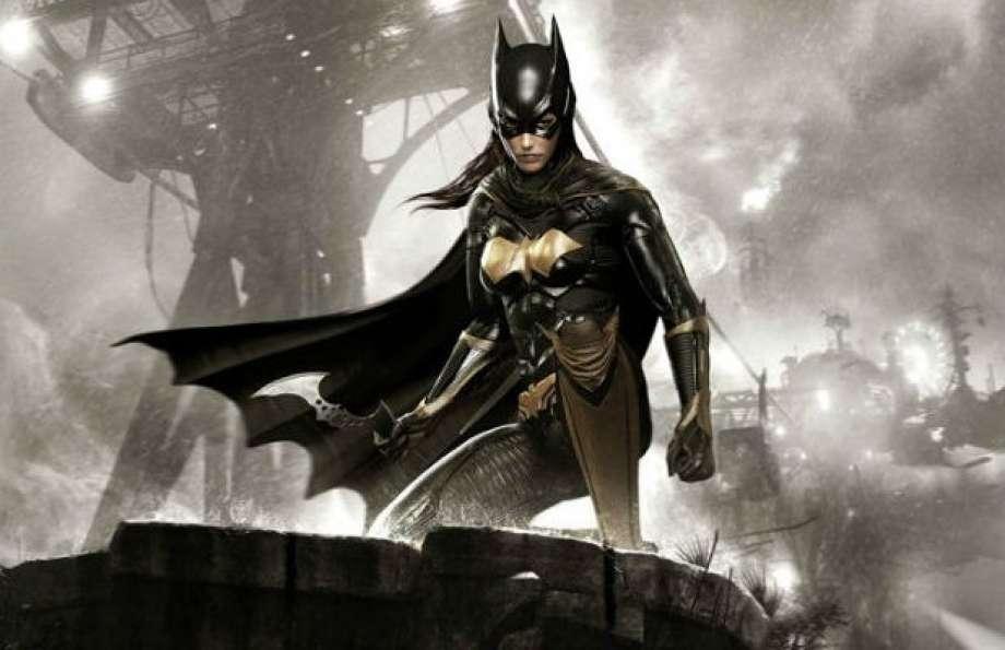 Batgirl Film finds New Writer