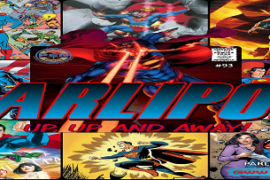 Parlipod #93: ACTION COMICS 1000