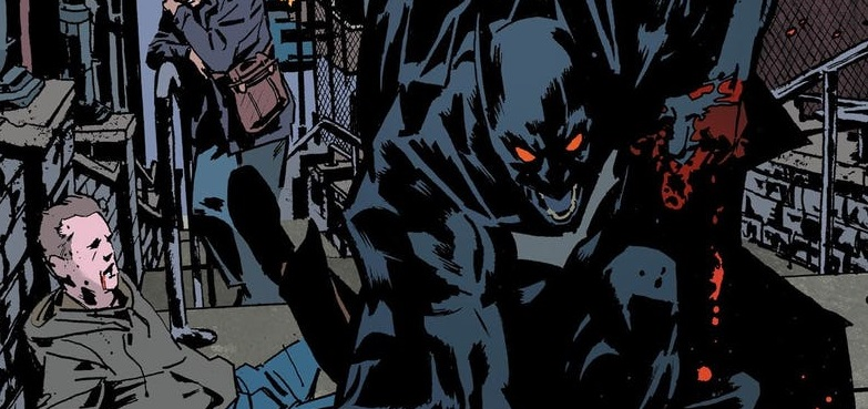Batman: Creature of the Night #3 Review