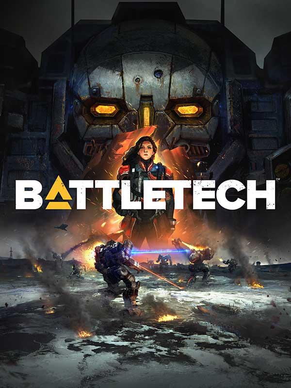 Battletech launch stream