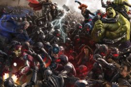 Confirmed Epic Podcast #90: Avengers Age of Ultron Revisited