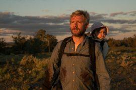 Martin Freeman stars in Zombie Thriller 'Cargo'