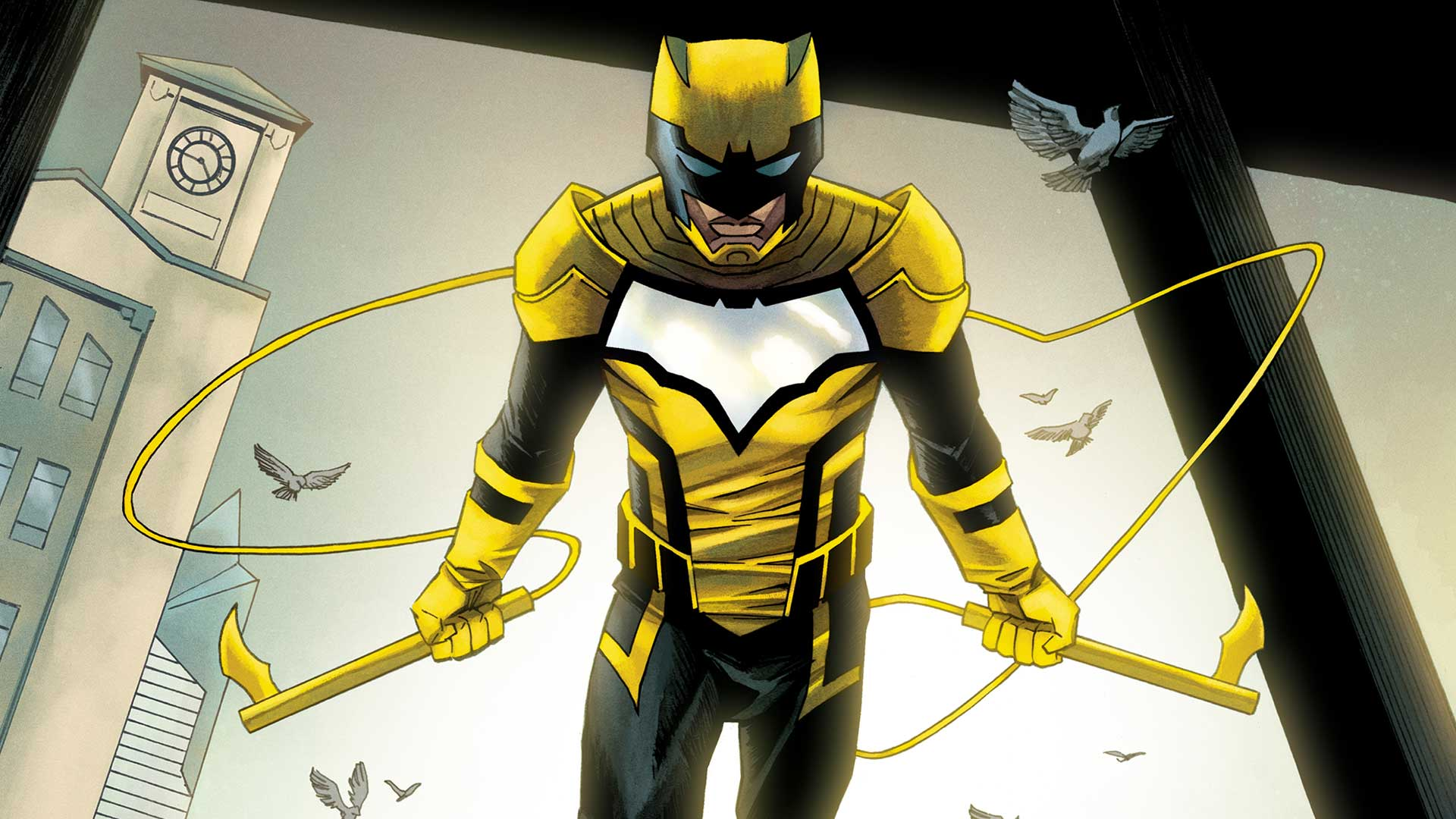 Batman and the Signal #3 Review