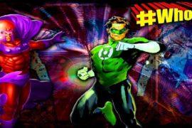 #WhoWouldWin: Magneto vs Green Lantern
