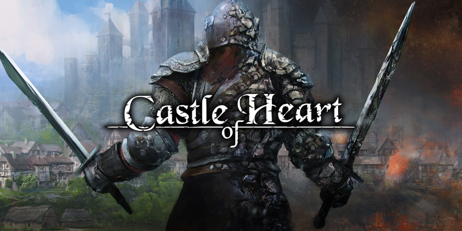 Review: Castle of Heart (Switch)