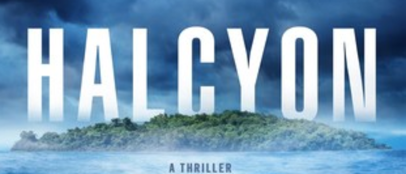 Halcyon Book Review
