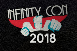 Infinity Con 2018 GenXGrownUp Road Trip Review
