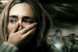 A Quiet Place Video Review