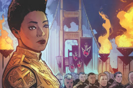 Star Trek Discovery: Succession #1
