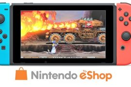 NEW DOWNLOADS ON THE NINTENDO ESHOP – APRIL 20TH