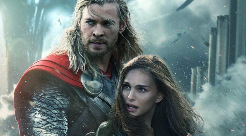 Comic Noobs Show #129: MCU Rewatch – Thor: The Dark World