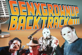 GenXGrownUp Backtrack: GenX Horror Franchises
