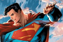 As C2E2 kicks off, Check out DC Comics list of events!