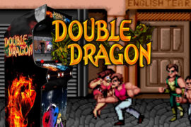 GenXGrownup Replays Double Dragon